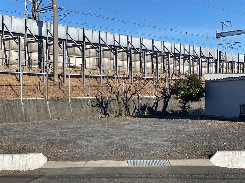 NEW!【売土地 】藤枝市高柳 広々79坪!