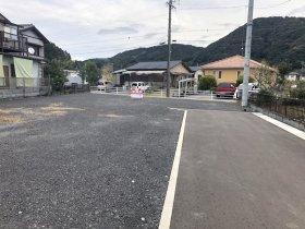 【売土地】藤枝市上薮田3区画分譲地