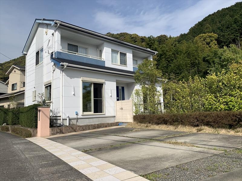 VR画像あり♪【中古住宅】藤枝市清里、築浅の美邸です!