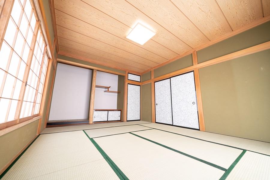 VR画像あり♪【島田市東町】リノベーション住宅!内覧ご予約受付中♪
