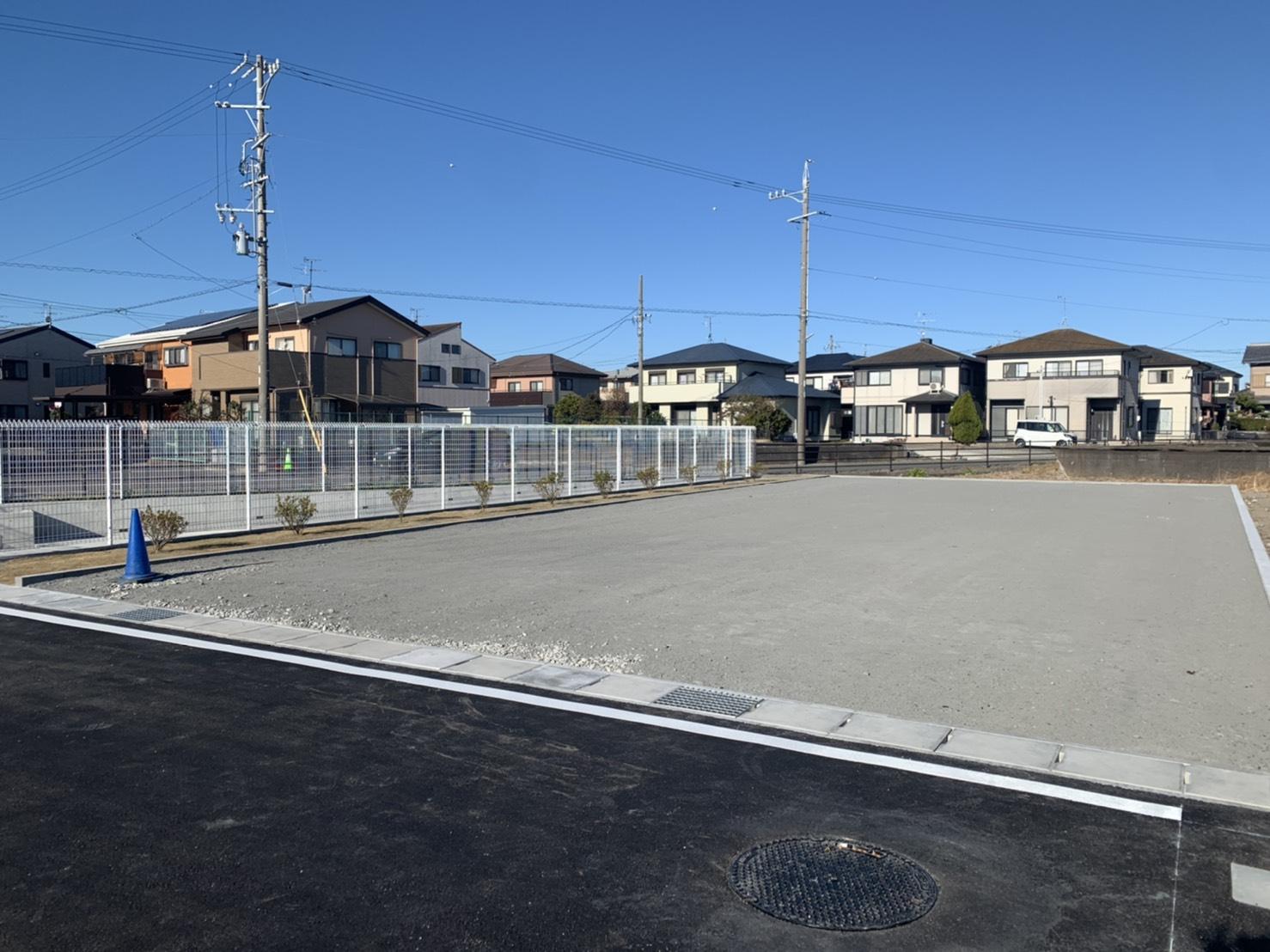 【吉田町住吉3区画分譲地】おすすめです♪