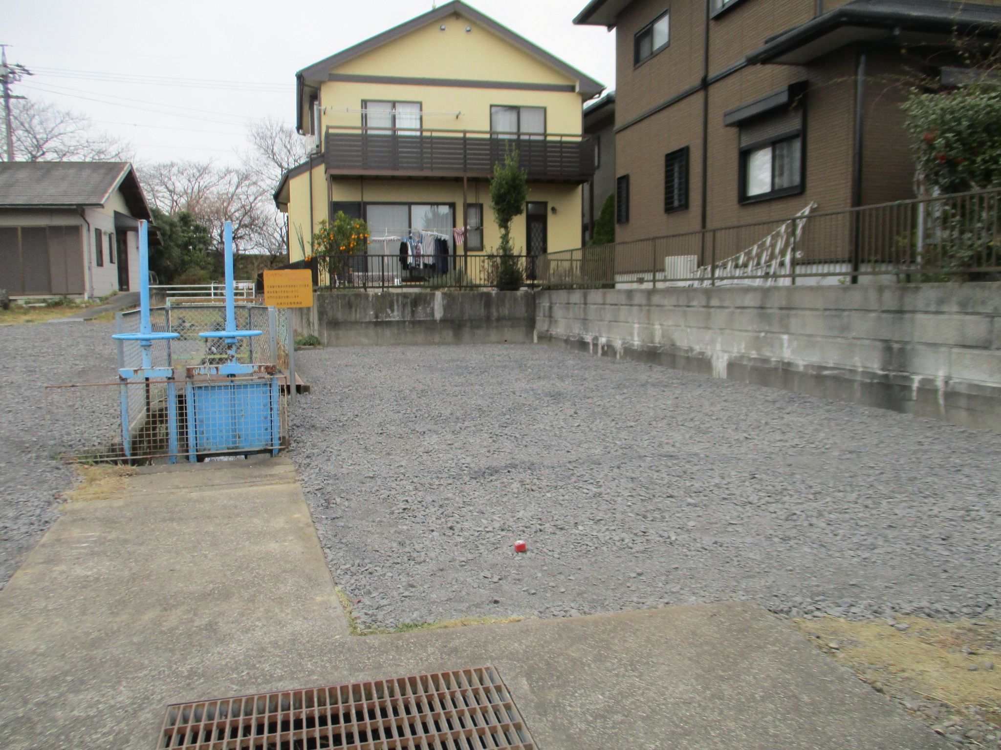 NEW!!【売土地】藤枝市築地 人気の高洲小学区♪