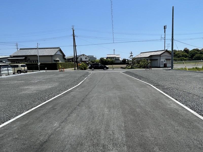 【4区画分譲地】吉田町神戸 最終1区画♪ C号地
