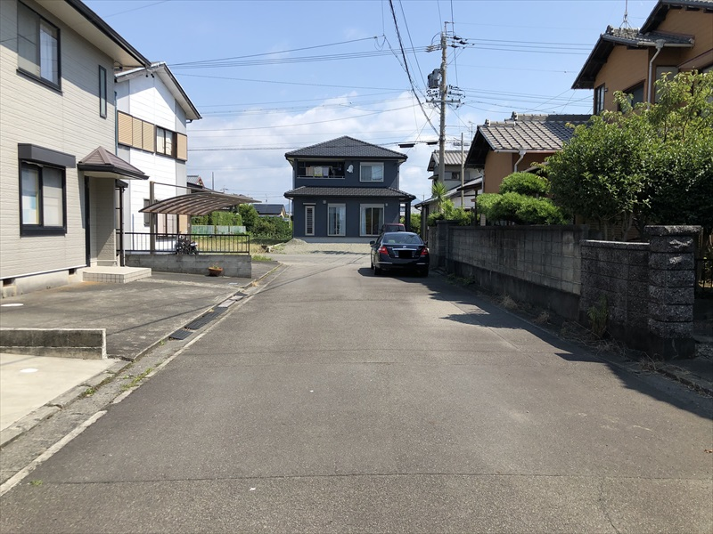 【収益物件:戸建住宅】焼津市田尻 表面利回り10.3%