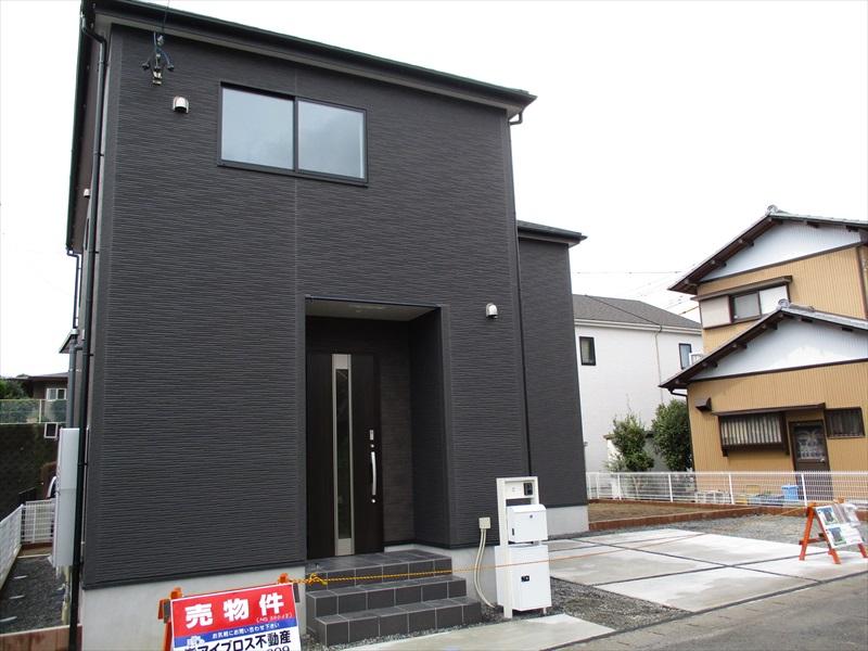 NEW!!【建売全1棟】藤枝市瀬古 R3年10月下旬完成予定♪