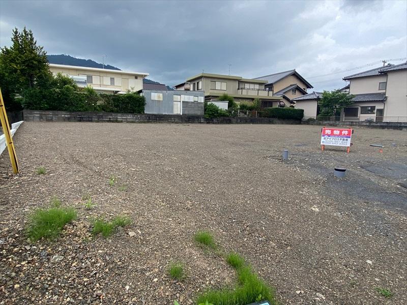 【売土地】焼津市越後島 東名焼津ICまで約1.3km アクセス良好♪